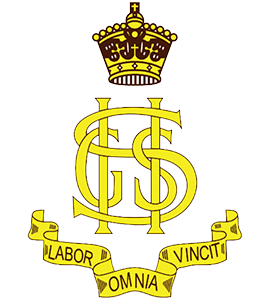 Sydney Girls High School logo